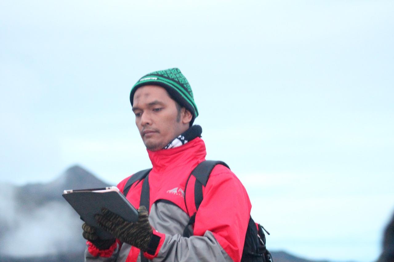 DR.Arif Zulkifli Nasution